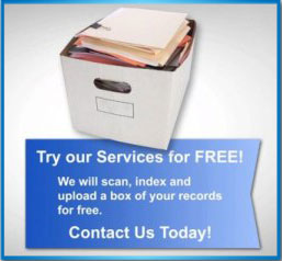 secure information and records services with RIM consulting